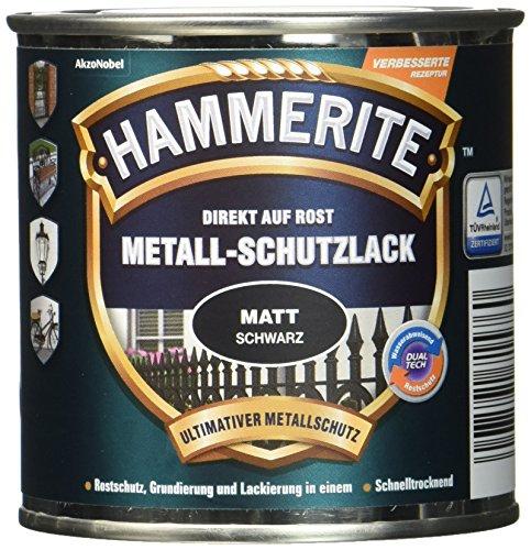 Hammerite HAMMERITE Metall-Schutzlack