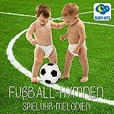 Fußball-Hymne Köln: Mer stonn zo dir, FC Kölle (Spieluhr Version)