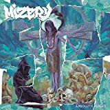 Songtexte von Mizery - Absolute Light