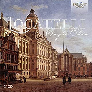 Locatelli: Complete Édition by Locatelli Complete Edition (B012UOD7E4) | Amazon Products