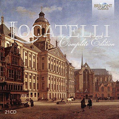 Locatelli-Complete Edition -