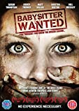 Best Babysitters - Babysitter Wanted [Import anglais] Review