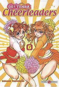 Go ! Tenba Cheerleaders Edition simple Tome 6