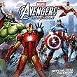 Official Avengers Assemble 2014 Calendar (Calendars 2014)