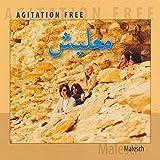 Agitation Free - ????? = Malesch - HiD - MIG 00731 LP