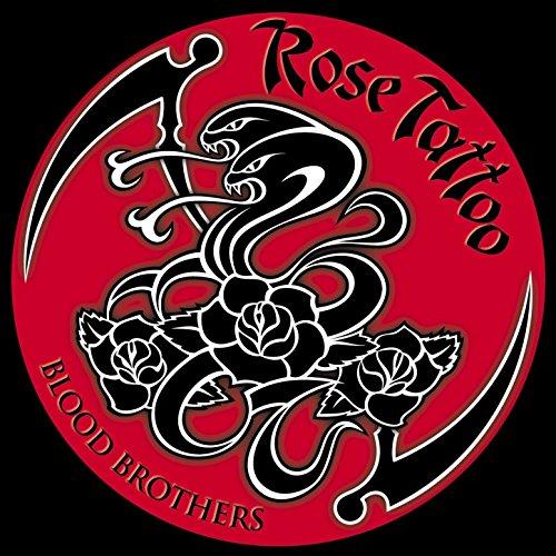 Rose Tattoo -