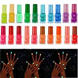 Best Nail Polish Neon Colors - Generic 17 : Hotsell 20 Candy Color Fluorescent Review