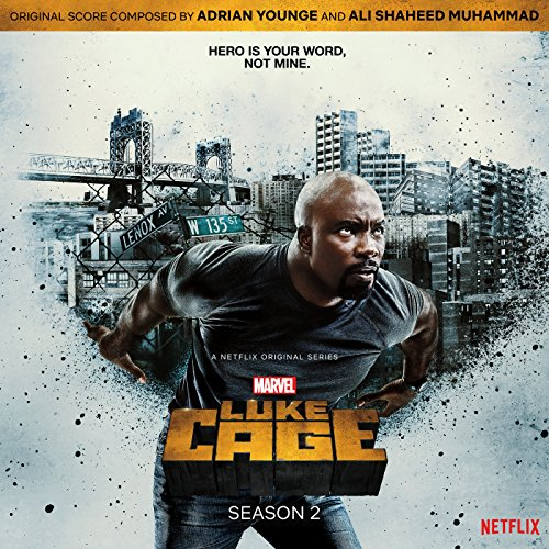 Luke Cage: Season 2 (Original ...