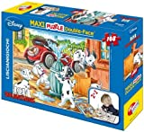 Lisciani Giochi-101 Dalmatians Disney Puzzle, Multicolore, 31702