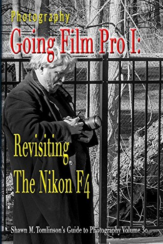 Photography: Going Film Pro I: Revisiting the Nikon F4