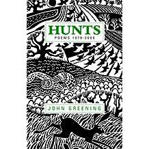 Hunts: Poems 1979-2009