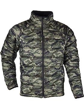 Stenso Kamo® - Chaqueta de invierno ligera - Impermeable - Camuflaje