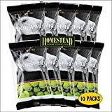 Lincoln Horse Bix Apple - 10 Packs Horse Treats