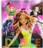 Top Model - Dance Special Colouring Book