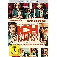 DVD * Ich und Kaminski