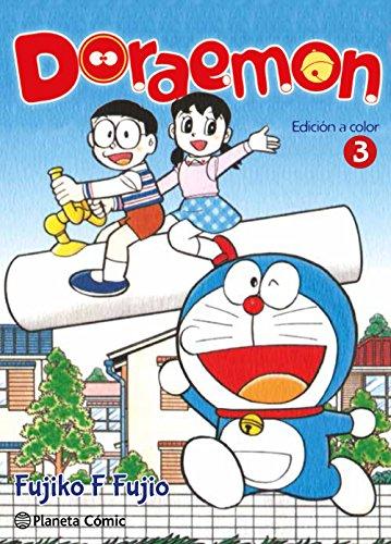 Doraemon Color no 03/06 (Manga Kodomo) por Fujiko F. Fujio epub