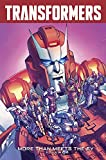 Transformers: More Than Meets The Eye Volume 8 (Transformers More Than Meets the Eye Tp)