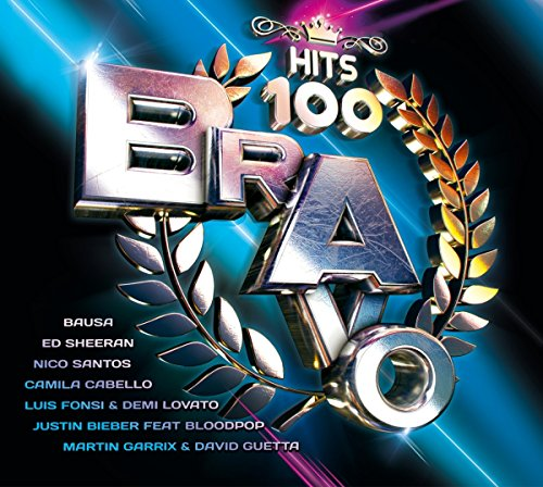 Bravo Hits,Vol.100-Limited Special Edition