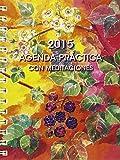 Rudolf Steiner Wire-O - Agenda práctica con meditaciones 2015