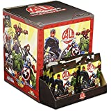 Dice Masters Age Of Ultron Unique Booster