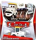 Disney Pixar Cars 2 Krate RAINSON-WASH - Voiture Miniature Echelle 1:55