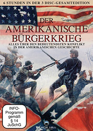 �rgerkrieg [3 DVD Box] ()