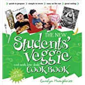 New Students' Veggie Cook Book