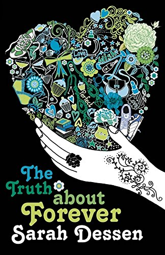 The Truth About Forever (Puffin Books)