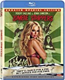 ZOMBIE STRIPPERS - ZOMBIE STRIPPERS (1 Blu-ray)