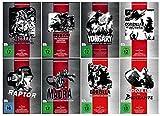 Die Godzilla Monster Klassiker Collection Edition [Monster Klassiker] (8 DVDs)