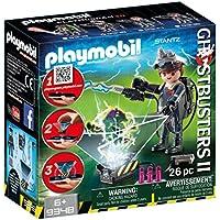 Playmobil - Ghostbuster Raymond Stantz, 9348