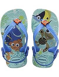 Havaianas Flip Flops Baby Disney Cuties Zehentrener für Kinder