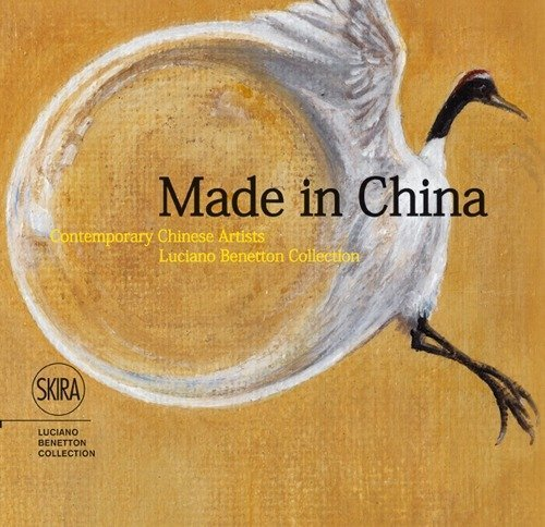 Made in China. Contemporary chinese artists. Luciano Benetton Collection. Ediz. italiana, inglese e cinese by Meg Maggio, Wang Chuan Luciano Benetton (2013-01-04)