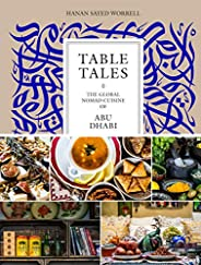 Table Tales: Exploring Culinary Diversity in Abu Dhabi