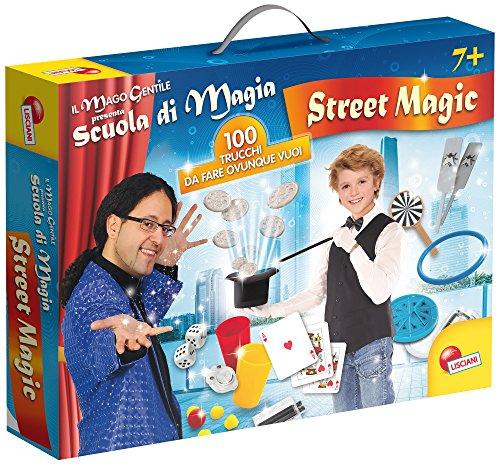 lisciani-giochi-56392-scuola-di-magia-street-magic