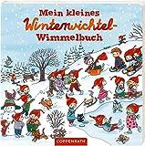 Mein kleines Winterwichtel-Wimmelbuch