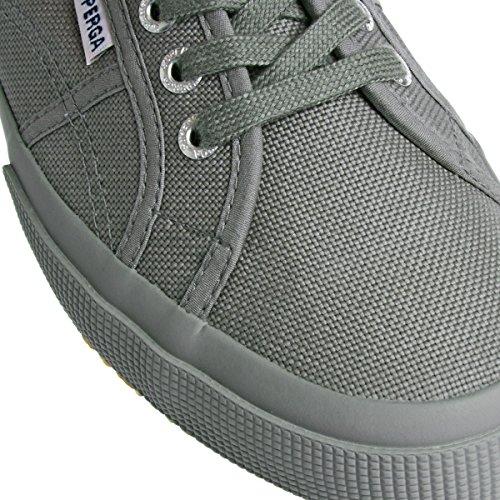 Superga 2750 Cotu Classic, Sneakers Unisex - Adulto Grigio