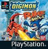 Digimon Rumble Arena by Atari