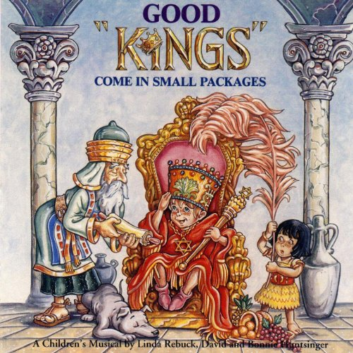 Tax Collector's Reprise/Good, Good King