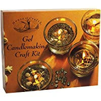 House of Crafts - Gel per realizzare candele
