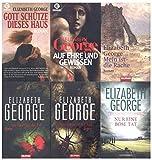 KONVOLUT mit 6 Büchern des Autors.