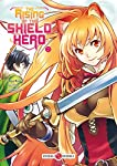 The Rising of the Shield Hero Edition simple Tome 2
