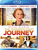 The Hundred-Foot Journey [Blu-ray] [2014]