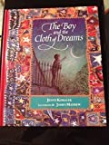 The Boy and the Cloth of Dreams by Jenny Koralek (1994-07-07)