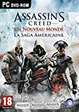 Assassin's Creed - American Saga (Black ...
