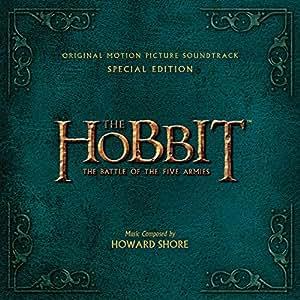 The Hobbit 3 : La bataille des cinq armées - Edition Limitée Digipack