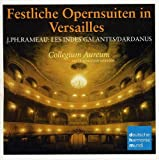 Festliche Opernsuiten in Versailles