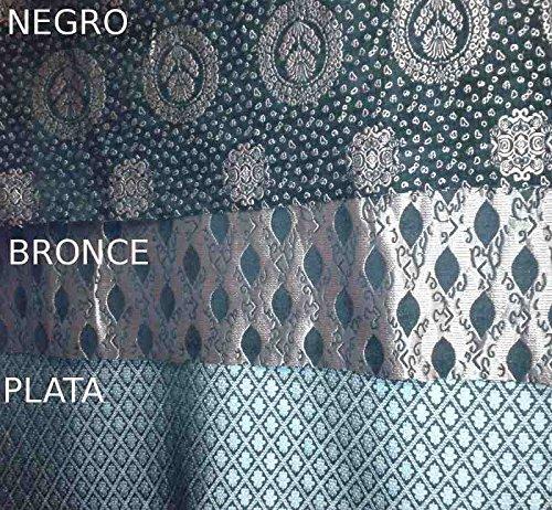 tejido-tapiceria-estampada-plata-claro