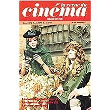 REVUE DU CINEMA (LA) [No 316] du 01/04/1977 - LA COMEDIE ITALIENNE - ALAIN GAREL - LE CINEMA PORTUGAIS - GILLES COLPART - DU NOUVEAU POUR LE COURT METRAGE - B. MARTINANT ET CL. FRANKFORTER - ET QUE DEVIENS LA SEMIOLOGIE PAR GUY GAUTHIER - LA LETTRE ET LE CNIEMATOGRAPHE - M. MARIE ET R. PAILLIEZ.