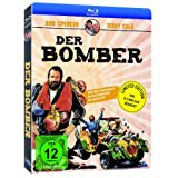 Der Bomber - O-Card Version (exklusiv bei Amazon.de) [Blu-ray]